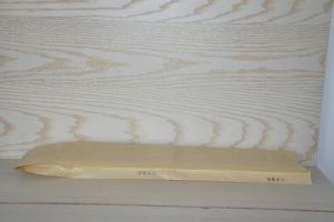 12 x 5 x 65 cm PUNGA BAGHETA FARA FEREASTRA